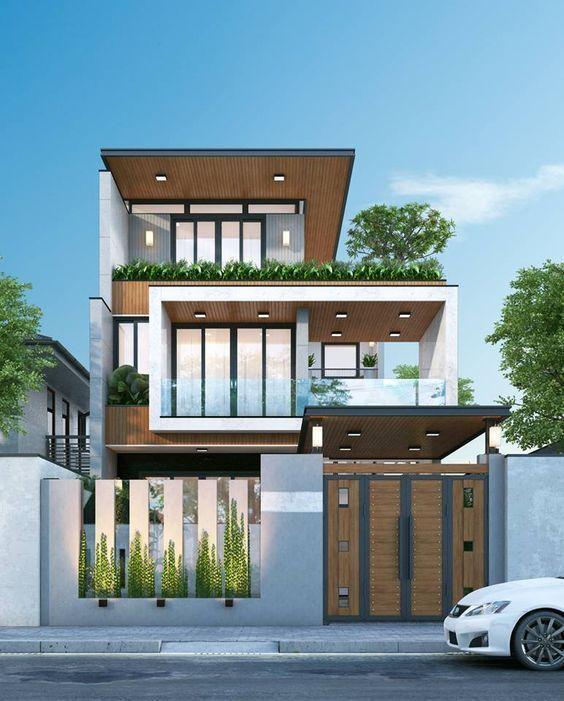 Dịch vụ thiết kế kiến trúc xây dựng tại Quảng Ngãi của Quang Phúc