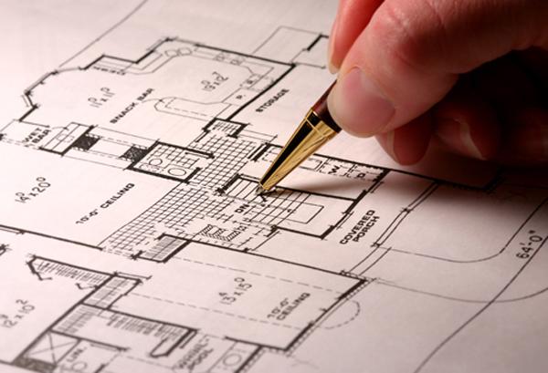 Thiết kế xây dựng chuyên nghiệp ở Quảng Ngãi