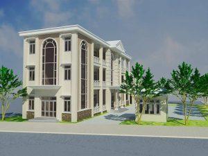 Công ty xây dựng uy tín tại Ba Tơ