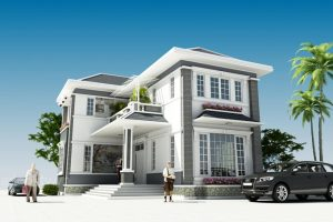 Công ty xây dựng trọn gói Quảng Ngãi
