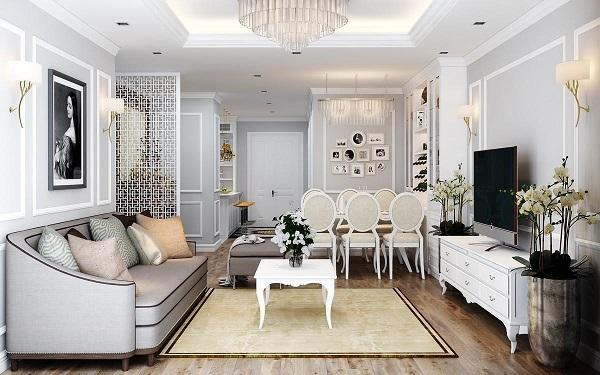 Xây dựng ngôi nhà mơ ước với Quang Phúc