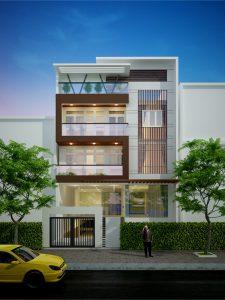 Nhà thầu xây dựng chuyên nghiệp tại Bình Sơn