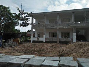 Nhà thầu xây dựng Quảng Ngãi uy tín