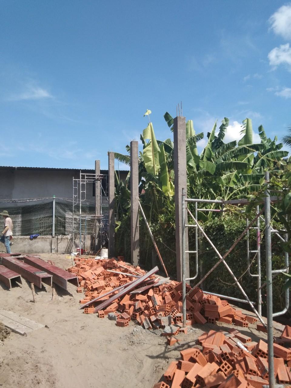 Nhà thầu xây dựng tốt nhất Quảng Ngãi