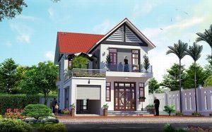 công ty thiết kế xây dựng nhà phố Lý Sơn giá rẻ