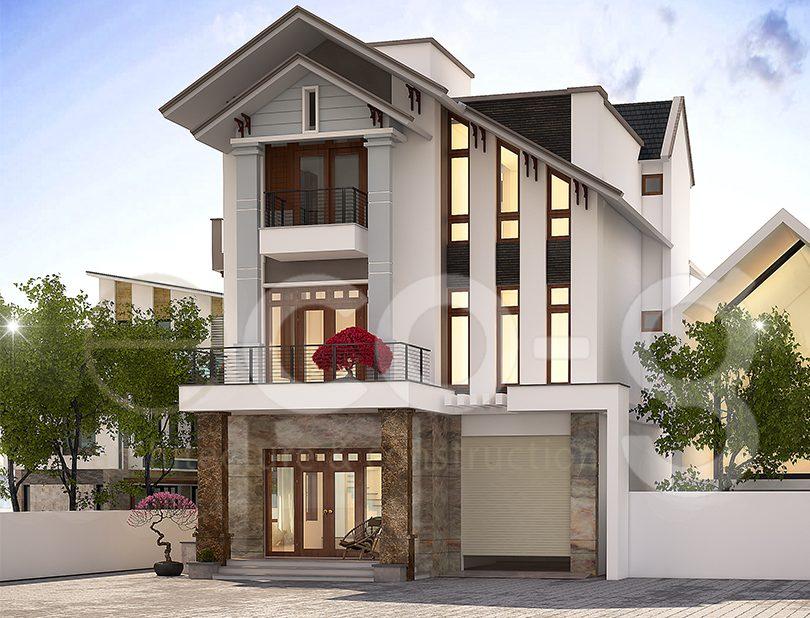 công ty xây dựng uy tín tại Minh Long Quảng Ngãi