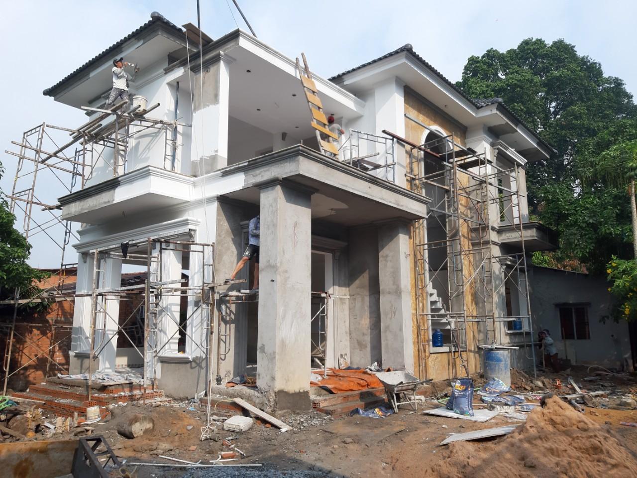Thuê công ty xây dựng uy tín tại Lý Sơn Quảng Ngãi