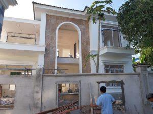 Nhà thầu xây dựng chuyên nghiệp tại TP Quảng Ngãi