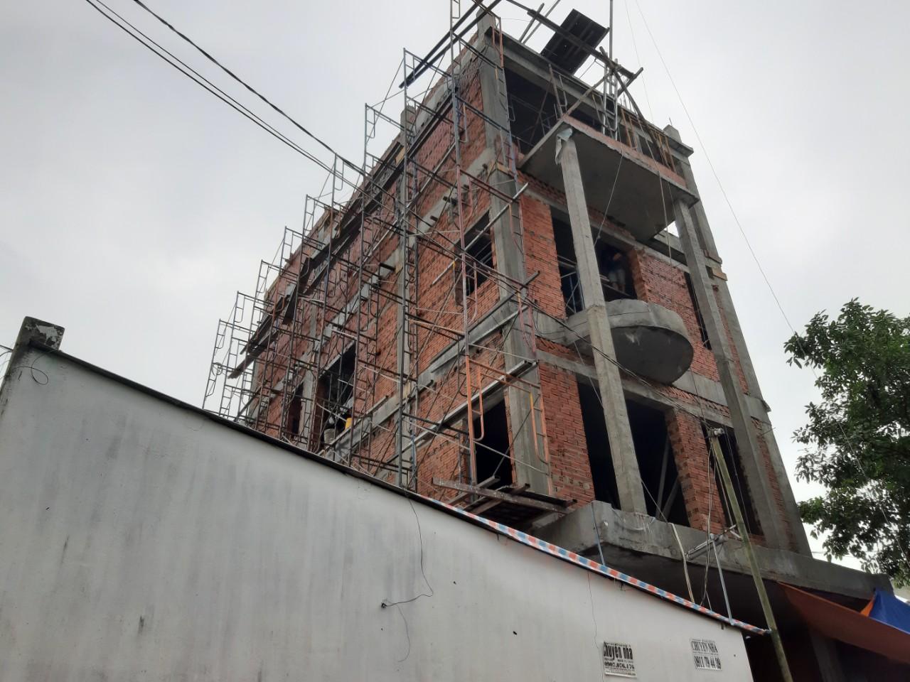 Tầm quan trọng của xây nhà vững chắc