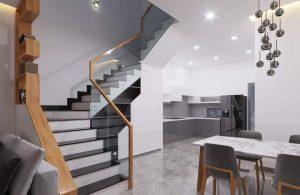 Công ty thiết kế xây dựng nhà phố tại thành phố Quảng Ngãi