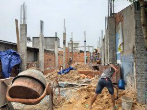 Công ty xây dựng tại Sơn Tây uy tín