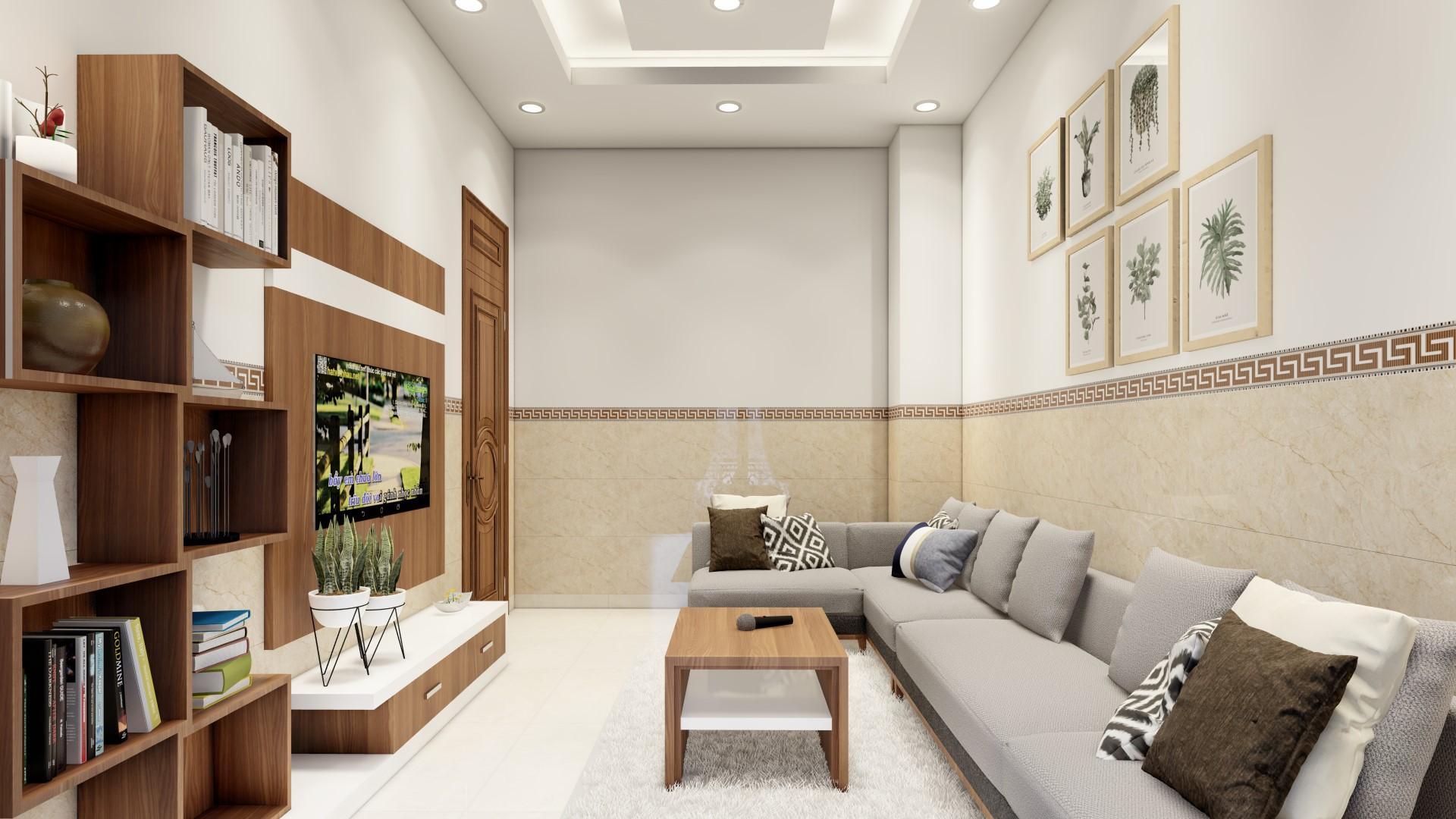 Lựa chọn công ty thiết kế xây dựng nhà phố tại Sơn Tây Quảng Ngãi