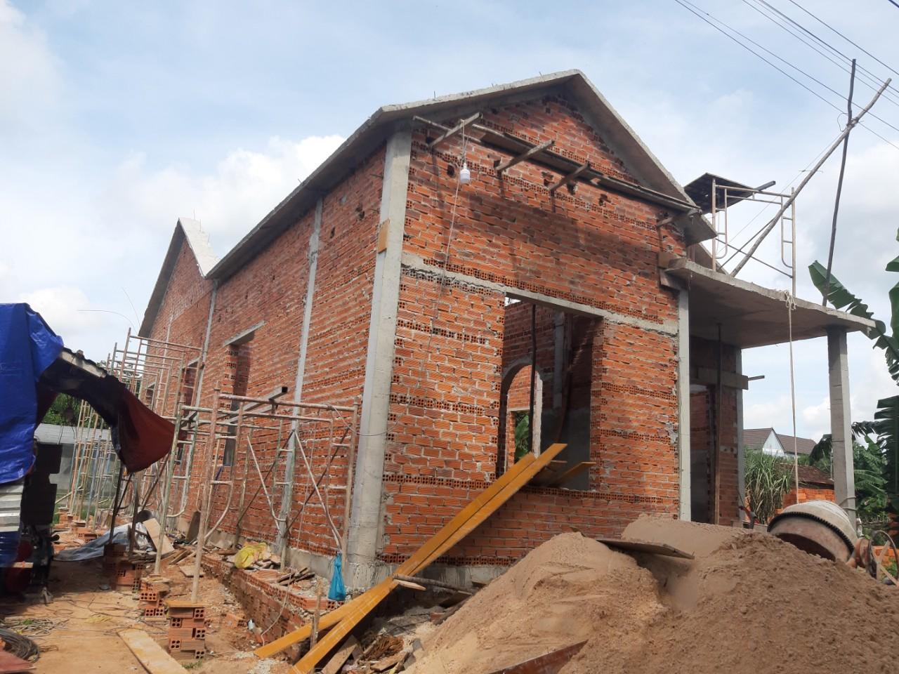 Nhà thầu xây dựng tại Sơn Tây Quảng Ngãi uy tín