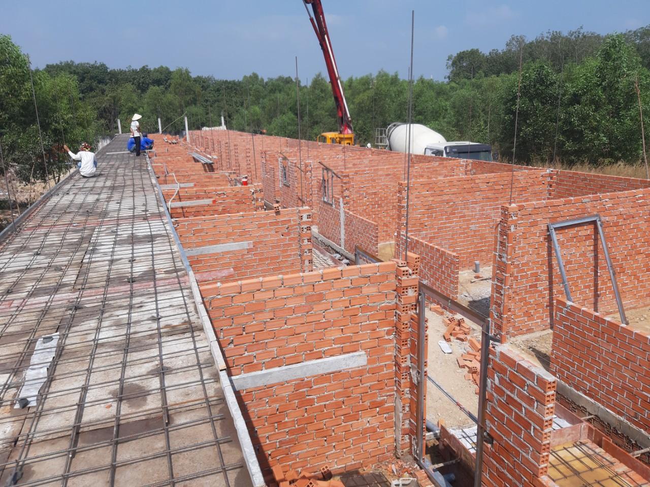 Thi công xây dựng tại Nghĩa Hành với Quang Phúc