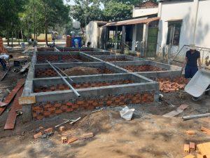 Công ty xây dựng tại Trà Bồng uy tín