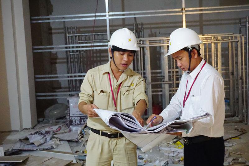 Công ty xây dựng tại Tư Nghĩa uy tín