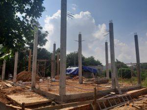 Nhà thầu xây dựng tại Sơn Tịnh uy tín
