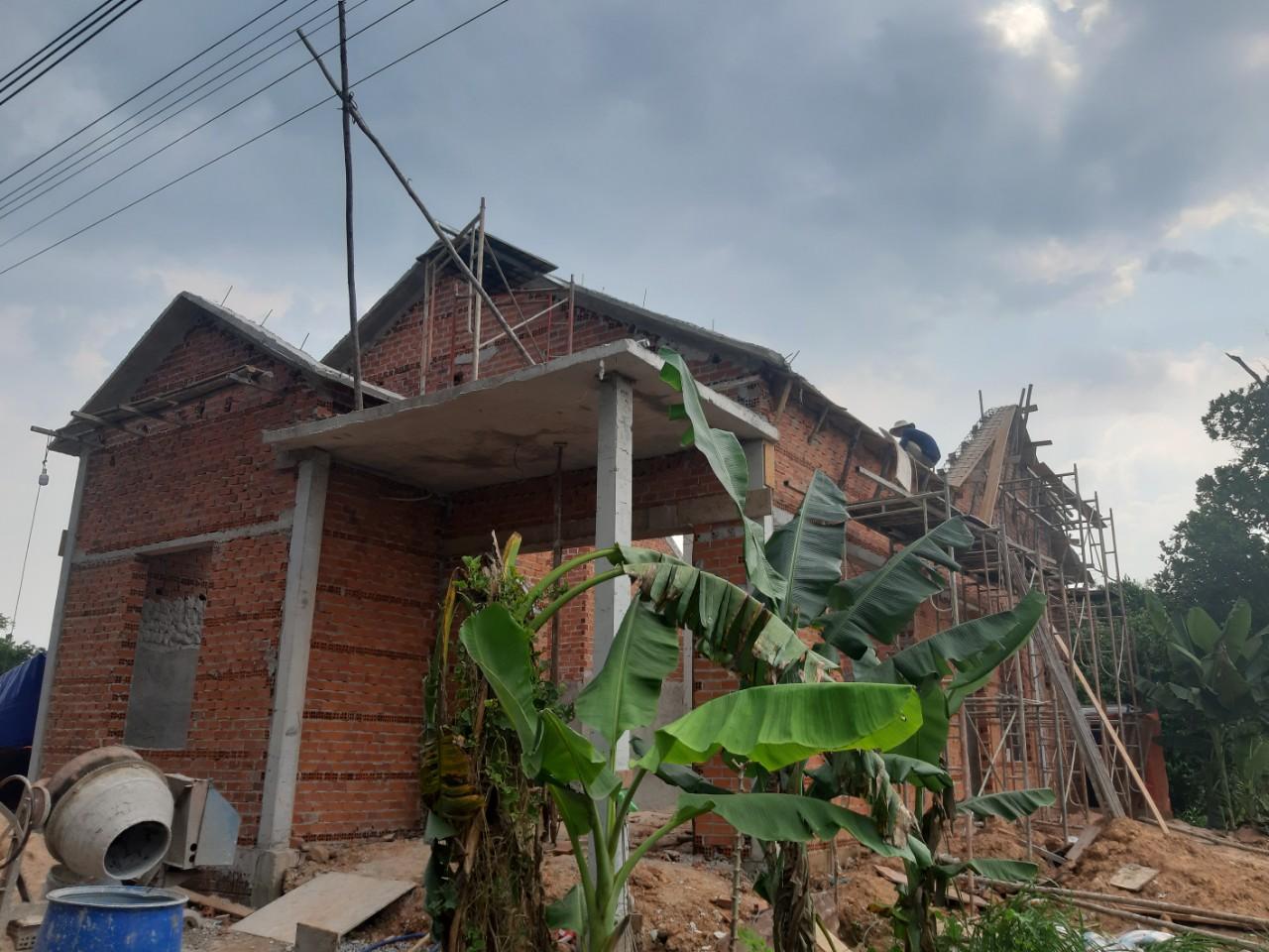 Nhà thầu xây dựng tại Trà Bồng Quảng Ngãi