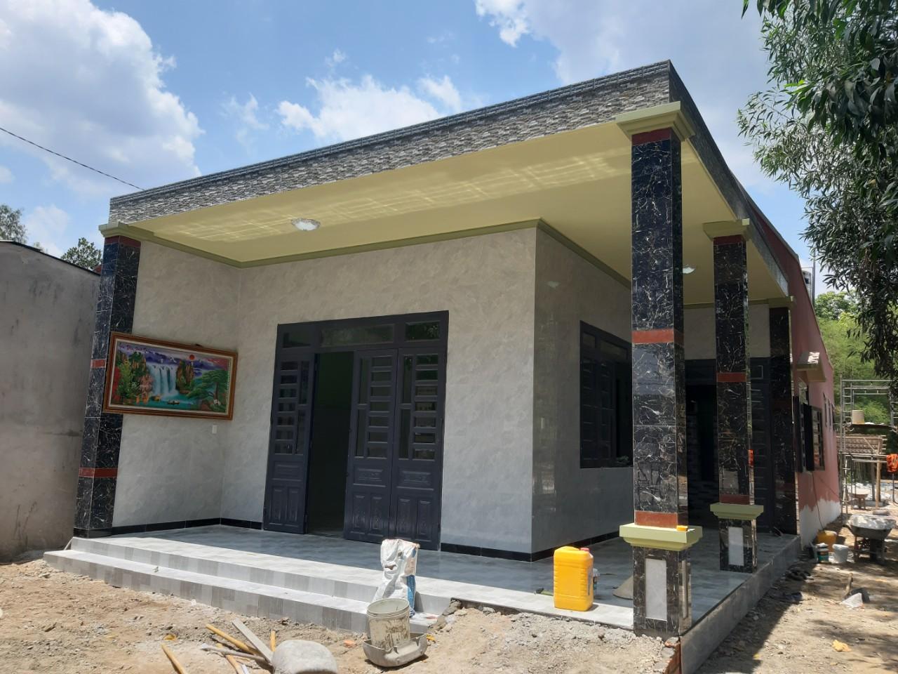 Nhà thầu xây dựng tại Tư Nghĩa