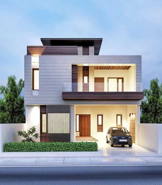 Công ty thiết kế xây dựng nhà phố tại Sơn Tịnh