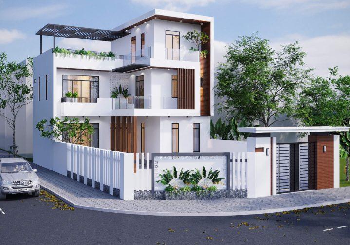 Dịch vụ xây nhà trọn gói tại Tp Quảng Ngãi