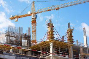Nhà thầu thi công xây dựng tại Đức Phổ
