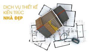 Dịch vụ thiết kế kiến trúc xây dựng tại Ba Tơ của Xây dựng Quang Phúc